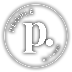 Logo People by L'Atoll